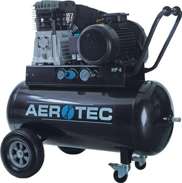 Kompressor Aerotec 600-90 TECH 600 l/min 3 kW 400 V50 Hz 90 l