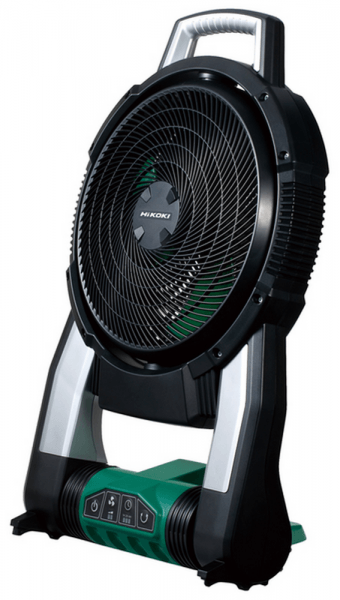 Hikoki Akku-Ventilator UF18DSAL Basic