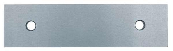 Ersatzmesser Untermesser Gesamt-L.180mm Art.-Nr.4000810999 PROMAT