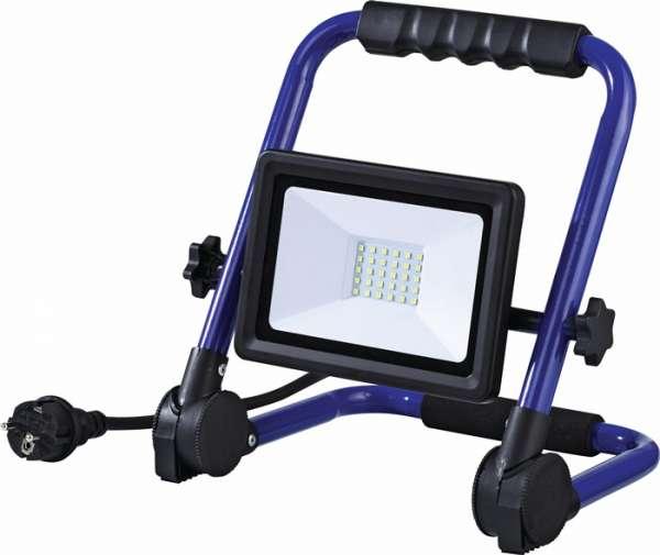 LED-Strahler 30W 2200 lm 5m H07RN-F 3x1 mm² IP65 PROMAT