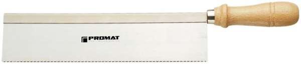Feinsäge Blatt-L250xB60mm Spezialstahl ger.PROMAT