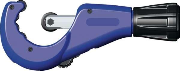 Rohrabschneider 3-45mm Cu,AL,VA (max.2mm),dünnwandige Stahlrohre PROMAT
