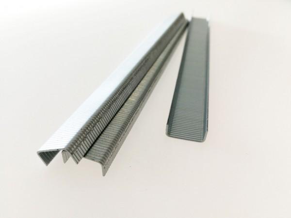 Heftklammer A11 JK671 6-16 mm, verzinkt