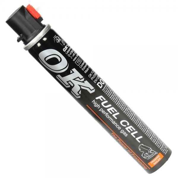 OK Gaskartusche (Brennstoffzellen) Fuel Cell passend für Paslode IM90i / IM100i / PPN 50i