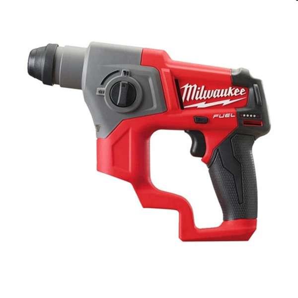 Milwaukee Akku-Bohrhammer M12 CH-0