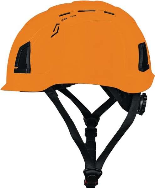 Schutzhelm D!-Rock orange ABS EN 397