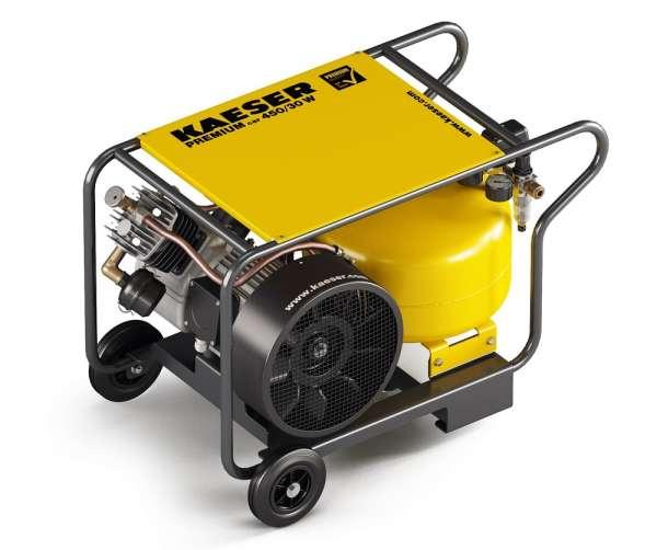 Kaeser Kompressor 450/30 W Premium Car