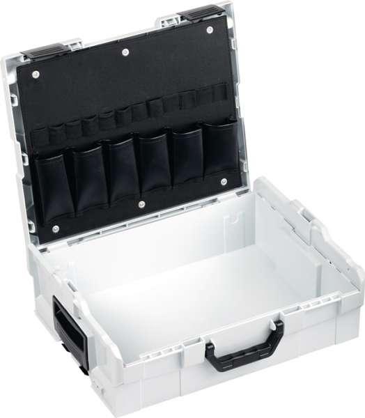 Werkzeugkoffer L-BOXX 136 Innen-B378xT311xH107mm PROMAT