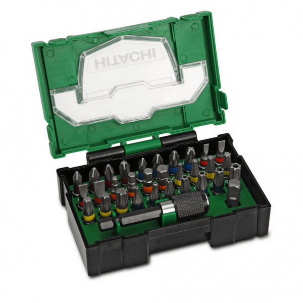 Hikoki Hitachi Bit - Box 32tlg in Box I