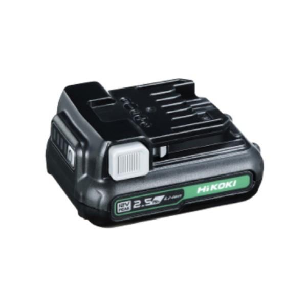 Hikoki Hitachi Wechsel Akku BSL1225M 12V 2,5Ah