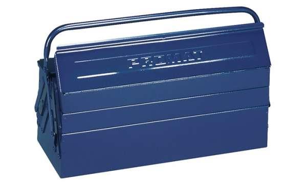 Werkzeugkasten 5-tlg.Außen-B600T200xH200mm PROMAT