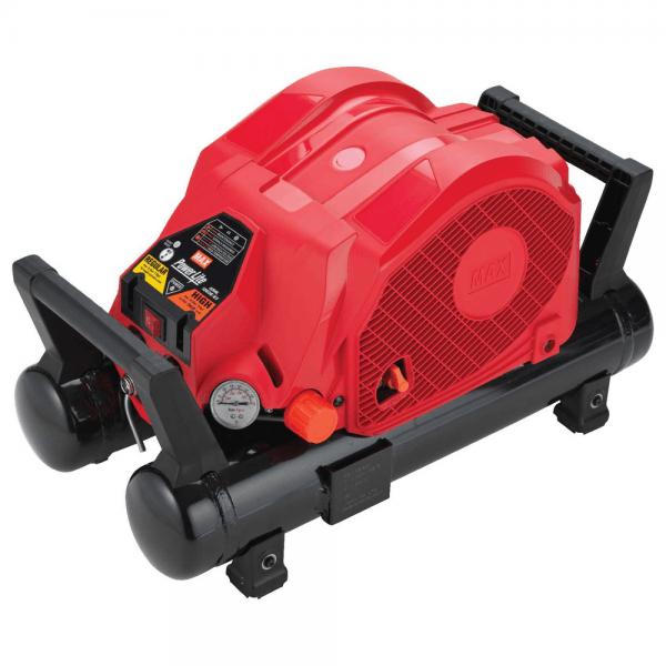 Max Kompressor AKHL1260 E PowerLite