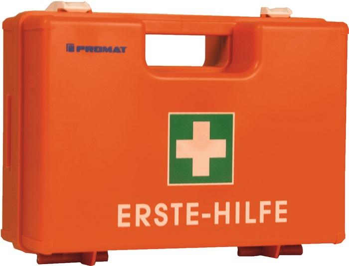 Erste Hilfe Ausrüstung