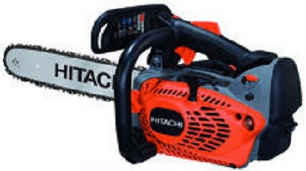Hikoki Hitachi Kettensäge CS33 EDTP Top Handle