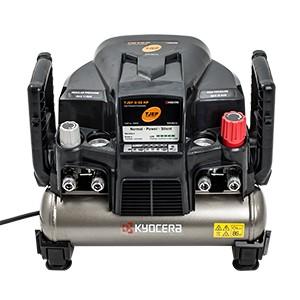 Tjep 9-20 Hochdruckkompressor 33bar