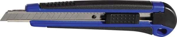 Cuttermesser Klingen-B.9mm L.140mm Ku.PROMAT