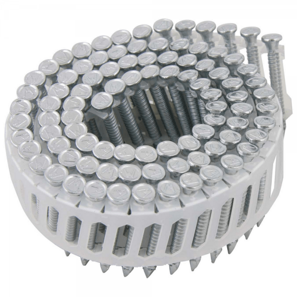 Ankernägel Coil 4,0×60 NK Ring (Stahl/verzinkt)