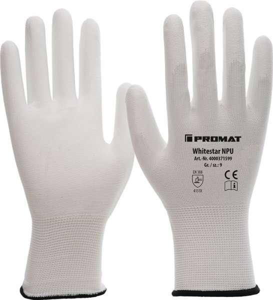 Handschuhe Whitestar NPU Gr.11 (XXXL)
