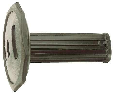 Meißelhandschutz L.110mm f.Flach- u.Achtkantmeißel PROMAT