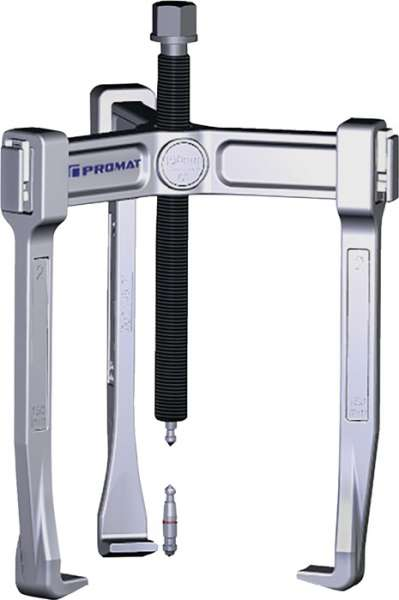 Abzieher Spann-T.150mm Spann-W.250mm PROMAT