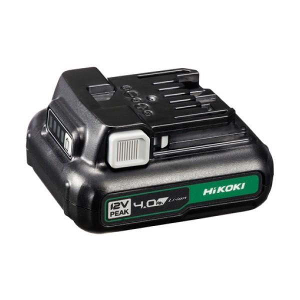 Hikoki Hitachi Wechsel Akku BSL1240M 12V 4,0Ah
