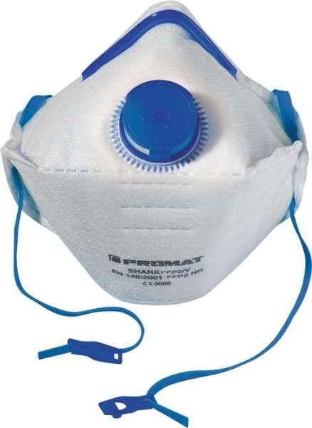 Atemschutzmaske Shark·FFP2/V