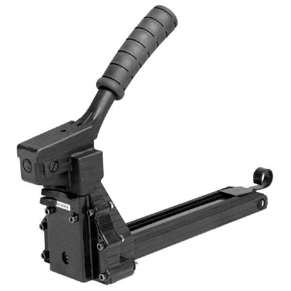 Nagel-Paul HDCS 35 manueller Kartonverschlusshefter (15 - 18 mm)