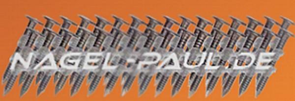 Tjep Haftennägel 2,8 x 25 mm V2a für Tjep Nagler