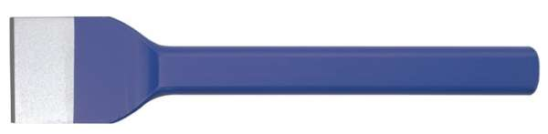 Fugenmeißel Gesamt-L.250mm Schneiden-B.50mm flachoval CrV-Stahl PROMAT