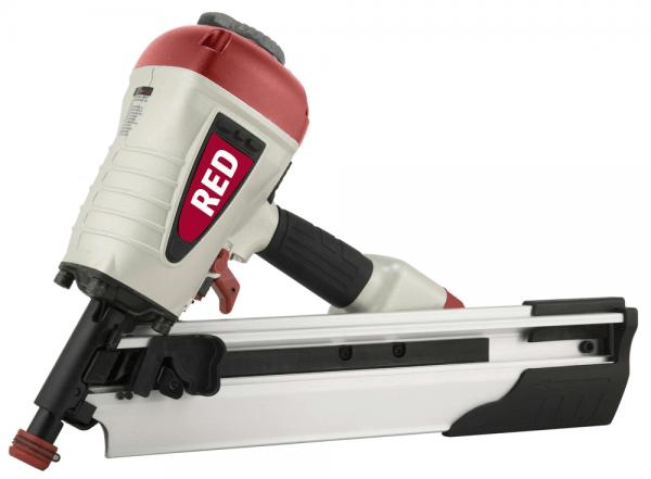 Streifennagler SRN10034-2 Red