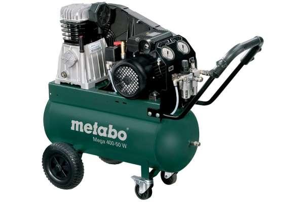 Metabo Kompressor 400-50 W Mega