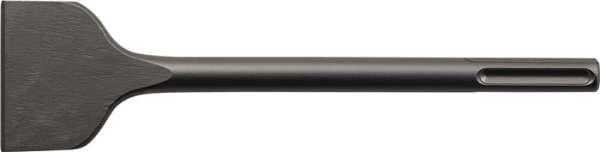 Spatmeißel L.300mm Schneiden-B.80mm SDS-max PROMAT