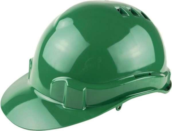Schutzhelm ProCap grünPE EN 397