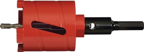 Diamantdosensenker D.82mm Arbeits-L.60mm Laser Univ.PROMAT