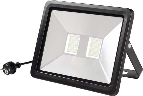 LED-Strahler 80W 6400 lm 2m H05RN-F 3x1 mm² IP65 PROMAT