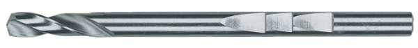 Führungsbohrer D.6,35 L.110mm lang HSS PROMAT