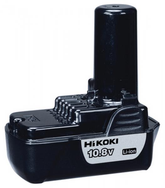 HikokiI Hitachi BCL1015 Akku 10,8V 1,5Ah